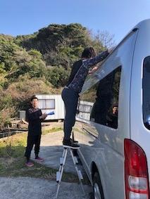 洗車デー🚗✨🧴
